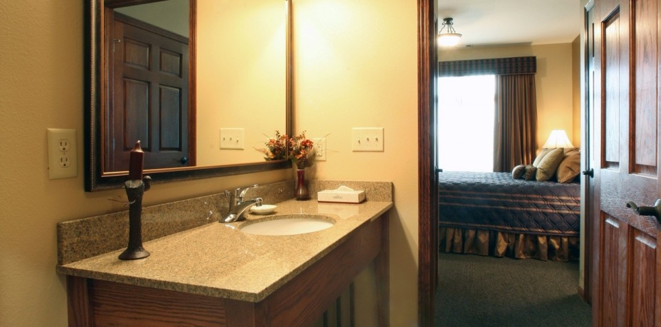 Townhomes Accommodations Arrowwood Resort Conference Center Alexandria Mn