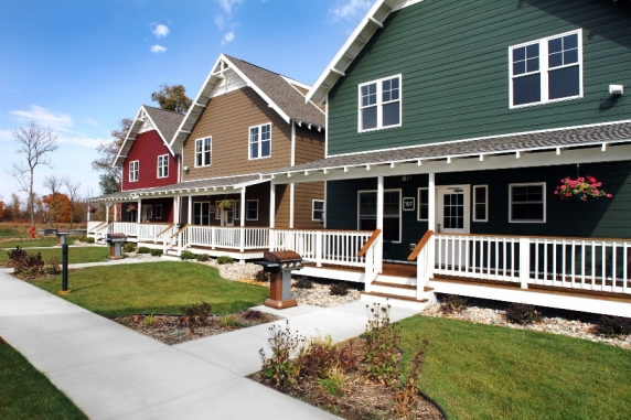 Cottages Accommodations Arrowwood Resort Alexandria Mn